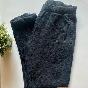 Men's Roots Original SweatPants Grey Medium